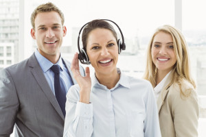 call center appointment scheduling
