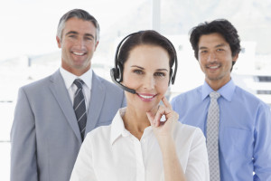 Dedicated Call Center Agents