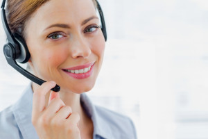 average handle time call center