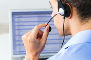 professional call center solutions