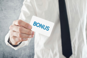 What is Retention Bonuses