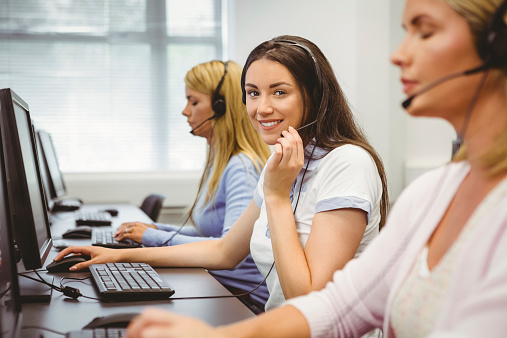 Why More Millennials are Working in Call Centers
