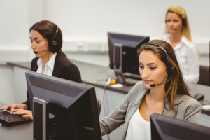 email management in inbound call centers