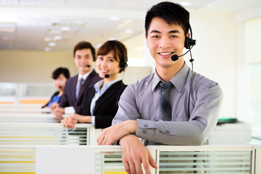 quality assurance in call center