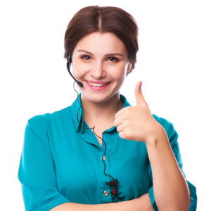 call center services for retail