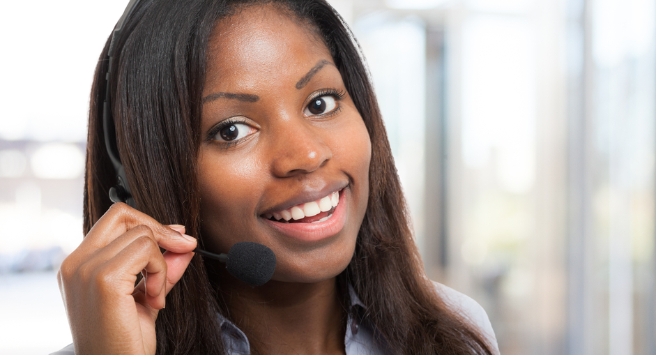 Technology Management Image: Outsourced Call Center Solutions For Your