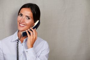 appointment scheduling call center