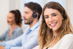 Appointment-Scheduling Call Center Services for Insurance Companies