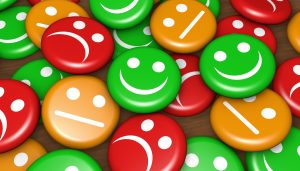 customer satisfaction in call center