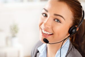 customer service communication channels