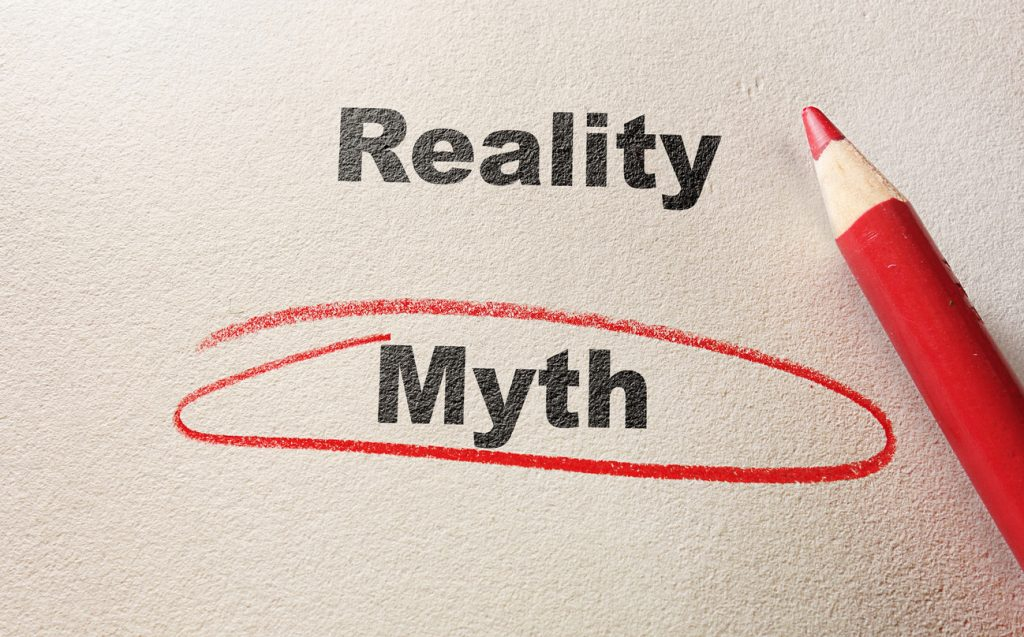 Myths about call centre