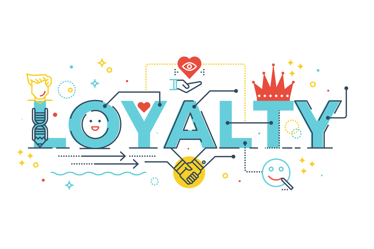 customer loyalty focus