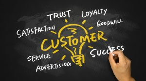 why customers don't trust you