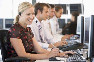 customer e-mail management