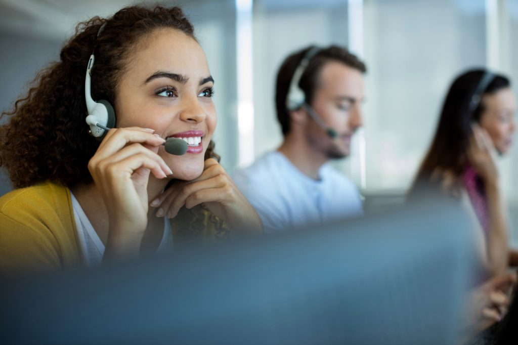 Deliver Proactive Customer Services