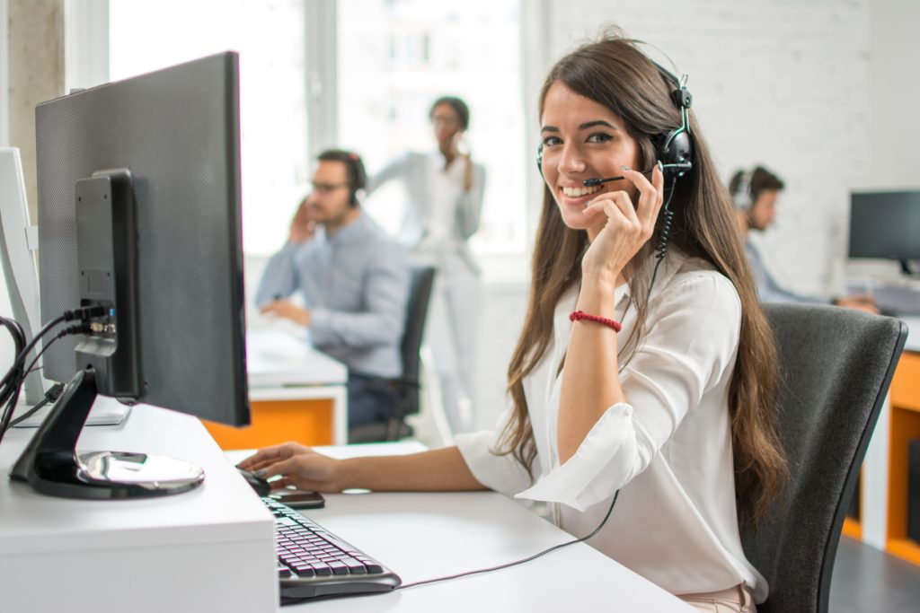 customer engagement center vs contact center