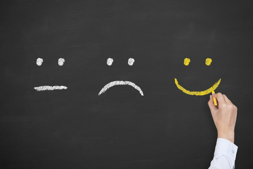 emotions in customer experience