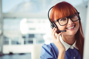 Order-Taking Call Center Services in North America