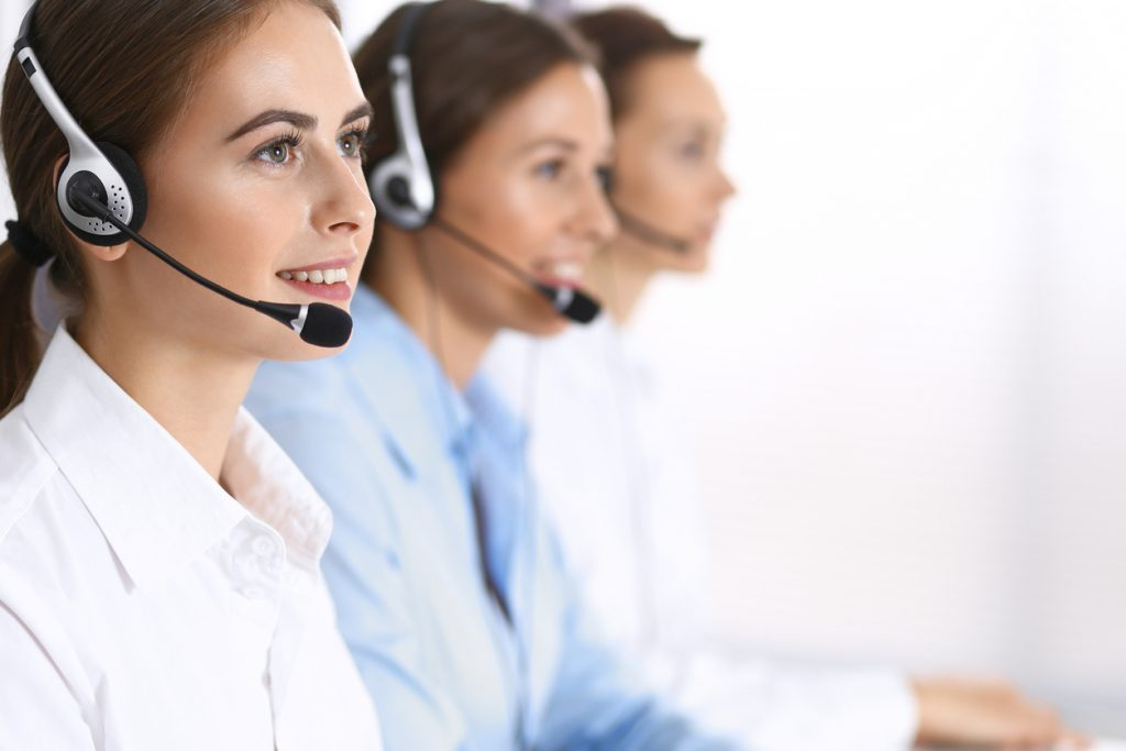 Virtual Call Centers