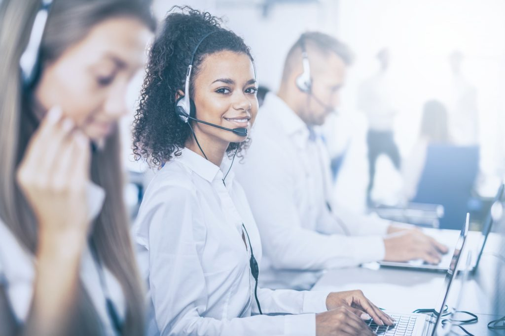 Contact Center in Ontario