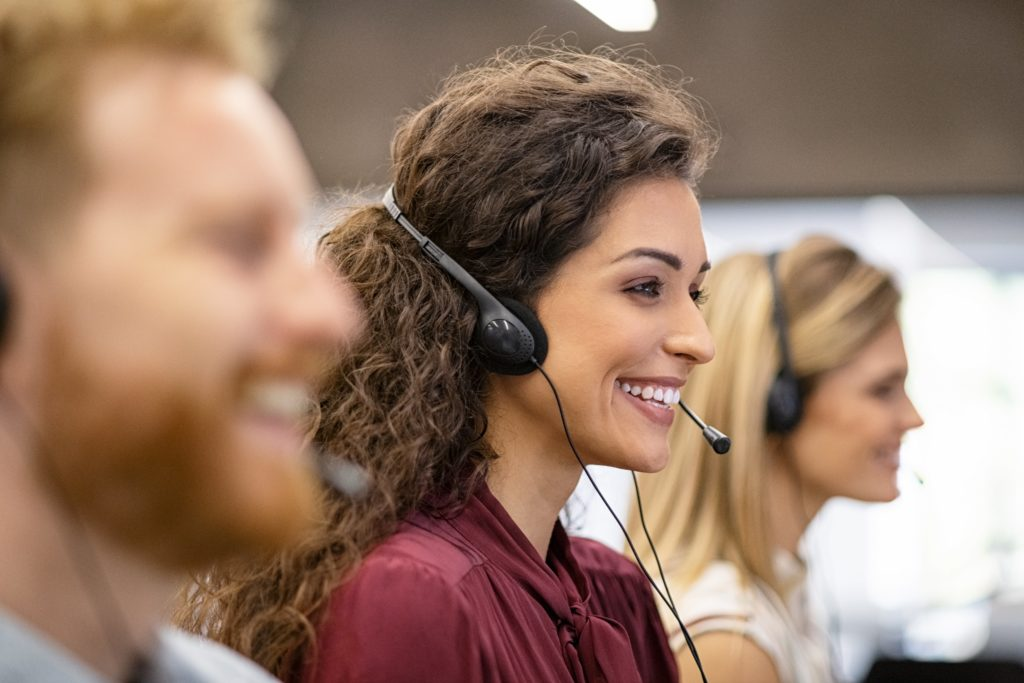 importance of welcome call service
