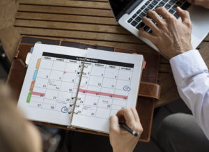 Appointment Scheduling