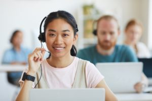 Customer Service Stats for 2020