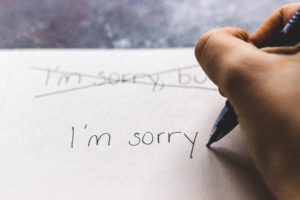The Art of Writing Apology Emails to Customers
