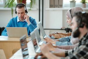 Common Customer Complaints In Call Center